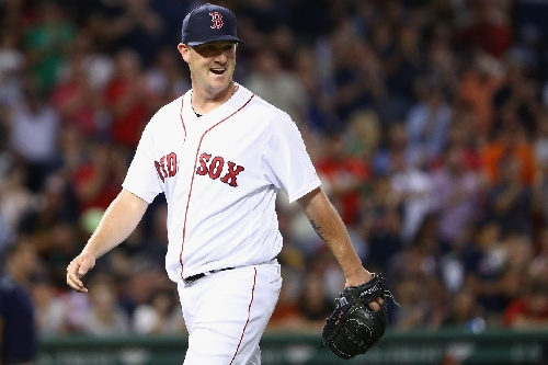 Even in the bullpen, Steven Wright will have a significant role.