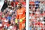 Derby County keeper Lee Grant 'closing in on £1.2m move' to...