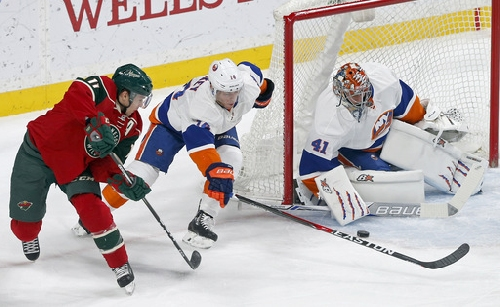 Islanders place goaltender Jaroslav Halak on waivers The Associated Press