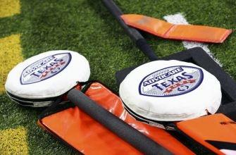 Texas A&M Football: Position Group Game Grades at the Texas Bowl