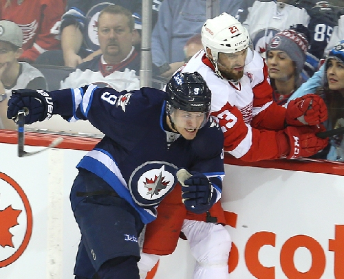 Copp called up by Jets