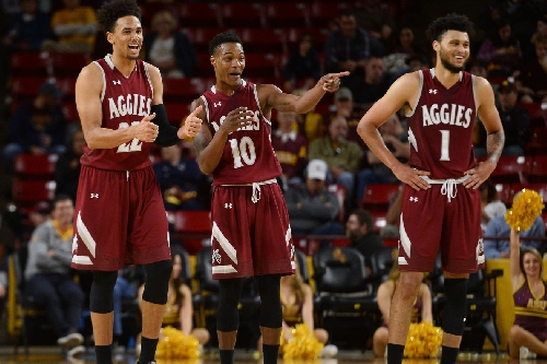 NMSU sweeps UTEP for the second straight season