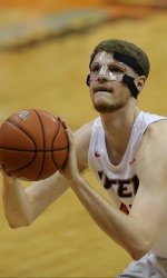 Miners Continue to See Progression in 79-70 Loss at NM State