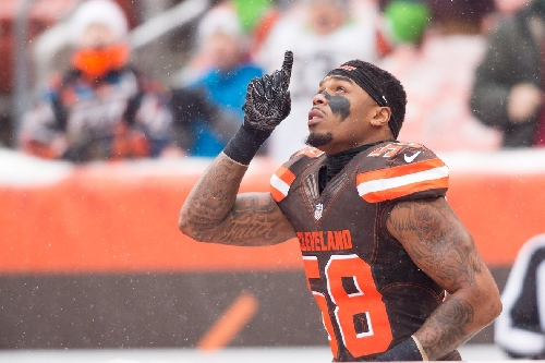 Daily Dawg Chow: Browns news (12/30/16)