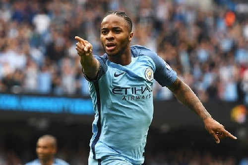 Pep Guardiola issues Liverpool warning over Man City striker Raheem Sterling