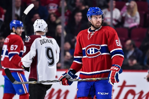 Saturday Habs Headlines: Shea Weber set to play 800th game