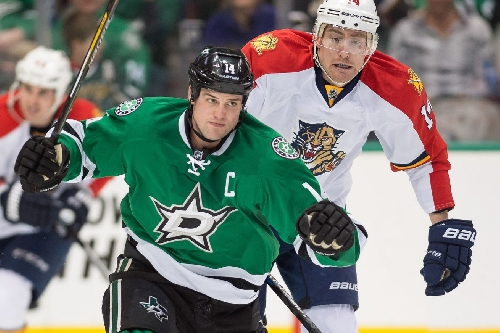 Preview: Dallas Stars Finish 2016 Against Florida Panthers