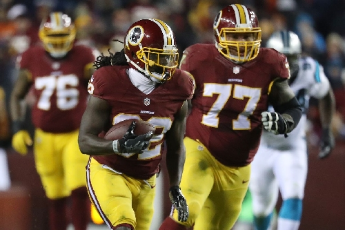 """""""Five questions"""" about the Washington Redskins"""