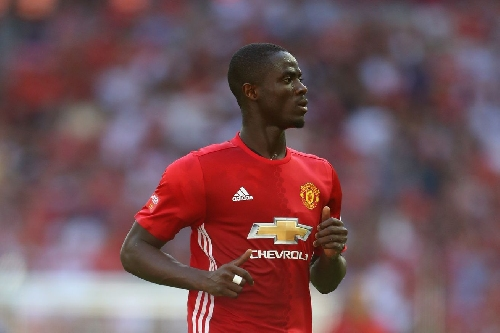 Eric Bailly and Marouane Fellaini handed starts against Middlesbrough