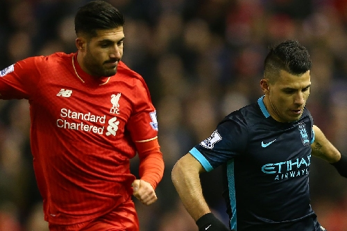 Liverpool vs Manchester City Live Stream: Game Time, TV Listings, and How to Watch Online