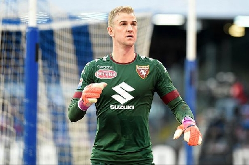 Joe Hart Man City future update from Torino president