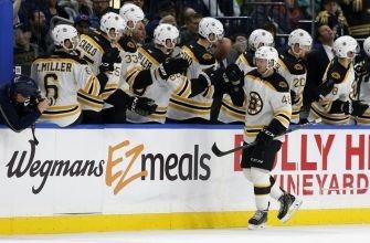 Boston Bruins: David Krejci Having A Hot December
