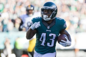 Darren Sproles plans to retire following 2017 season