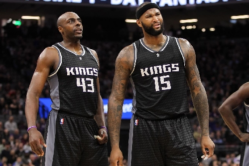 The Kings end 2016 with a very 2016 performance, fall to Grizzlies 112-98