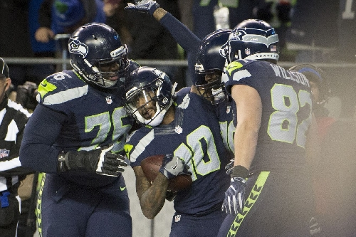 Century Links 1/1: Happy New Year Y'all, and other Seahawks News