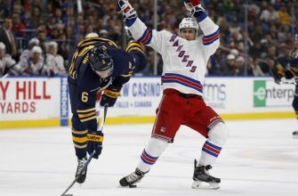 New York Rangers: Trade Targets: Buffalo Sabres' Cody Franson