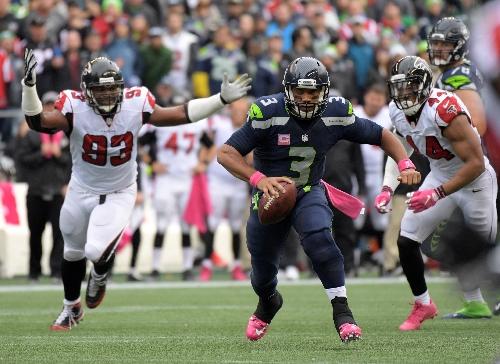 Kam Chancellor, Thomas Rawls set to play for Seahawks vs 49ers