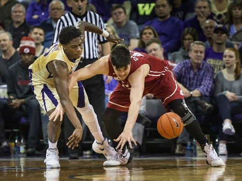UW vs. WSU: Live updates as Huskies open Pac-12 play against the Cougars