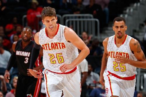Hawks listening to offers on Paul Millsap, Kyle Korver and Thabo Sefolosha, per report
