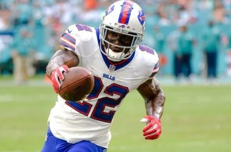 Buffalo Bills: What Happened to Reggie Bush This Season?