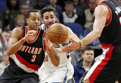 McCollum has 43 points, Trail Blazers top Timberwolves 95-89 The Associated Press