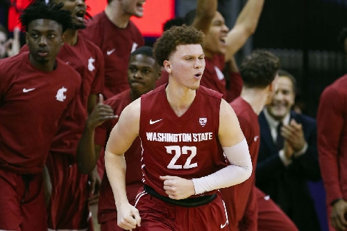 WSU opens Pac-12 play with a win against Washington