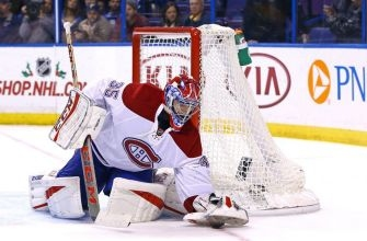 Montreal Canadiens Sign Al Montoya To Extension