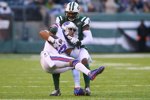 "Darrelle Revis: ""Dark Cloud"" Came Over Team After Richardson, Marshall Confrontation in Kansas City"