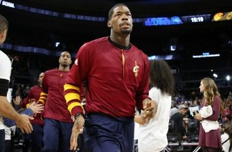 DeAndre Liggins, The Unlikely NBA Finals X-Factor
