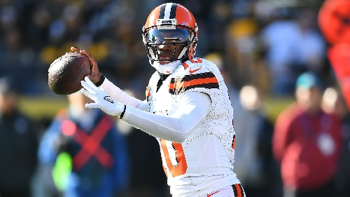 Robert Griffin III believes he proved a lot of people wrong this NFL season