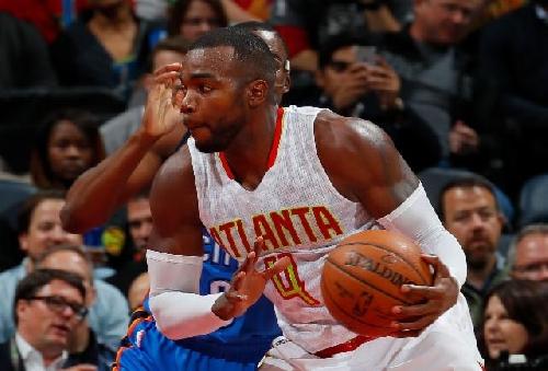 NBA Rumor Roundup: Hawks' Millsap Available, Rajon Rondo, Donatas Motiejunas