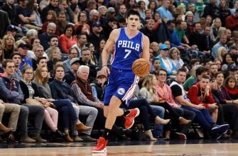 Ersan Ilyasova Working Out Perfectly as Mentor to Dario Saric