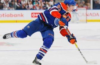 Edmonton Oilers: Nugent-Hopkins Finding His Game