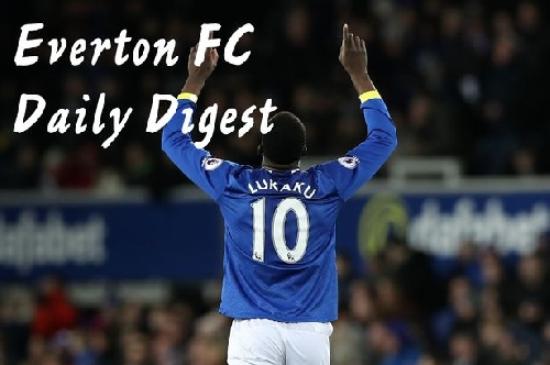 Everton Daily Digest: Valencia nets first goal in 3-0 win, Baines still on pens, blues recall goalkeeper & more