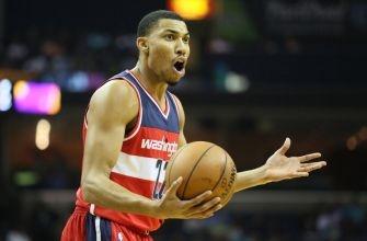 Washington Wizards: Otto Porter Is Rapidly Improving
