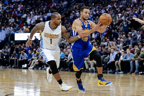 Warriors vs. Nuggets GameThread: McCaw out: Livingston and McGee will play