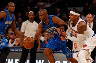 Jodie Meeks and the Magic hand Knicks 5th straight loss