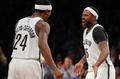 Ex-Jazzman Trevor Booker comes up big for Nets in loss to Jazz