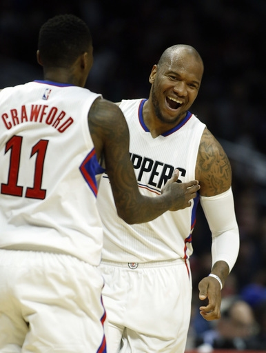 Clippers beat Suns 109-98, end 6-game skid to start new year The Associated Press