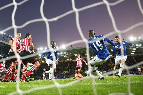Everton vs Southampton: Extended Highlights