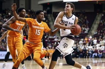 Texas A&M Basketball: Conference Season is Here