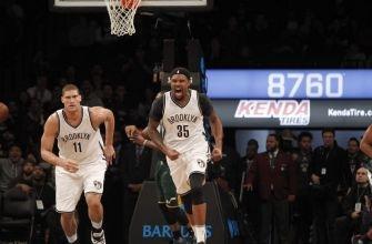 Brooklyn Nets vs. Utah Jazz Takeaways and Player Grades