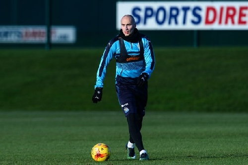 Jonjo Shelvey's ban: When will midfielder be available for Newcastle again?
