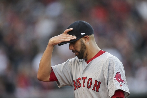 Red Sox starting rotation 2017: Who will have the best season: Chris Sale, David Price, Rick Porcello? POLL