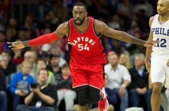 NBA Role Player Review: Patrick Patterson, The Raptors Unsung Hero
