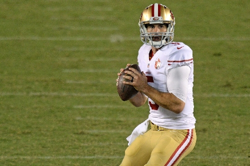 Christian Ponder offers interesting insight on his experience with the 49ers