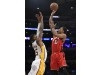 Lakers intrigued with Thomas Robinson-Tarik Black pairing