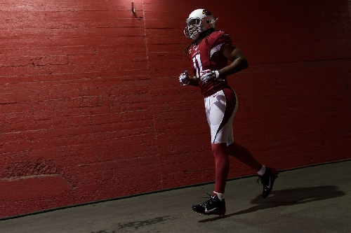 Larry Fitzgerald is a National Treasure