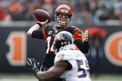 Bengals open unusually long offseason with an arrest The Associated Press