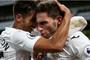 Crystal Palace 1 Swansea City 2: Angel Rangel the unlikely goal...